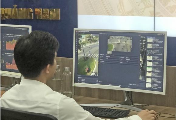 Quảng Nam ra mắt Trung tâm điều hành thông minh ảnh 2