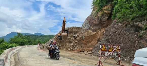 Đà Nẵng tài trợ cho Quảng Nam hơn 12 tỷ đồng khắc phục bão số 5 ảnh 5