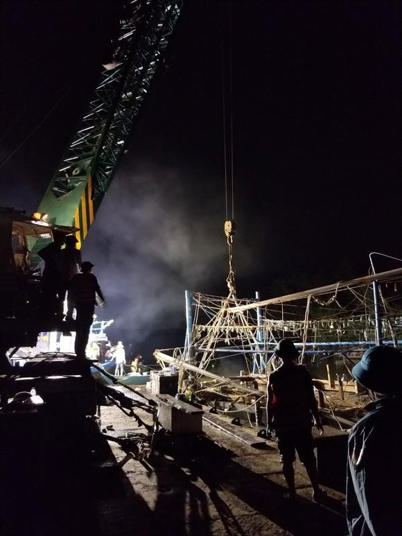 Đã tìm thấy thêm 2 thi thể mất tích sau mưa lũ tại Quảng Nam ảnh 2