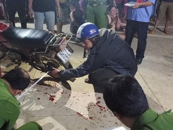 Thông tin mới nhất liên quan đến hai vụ nổ súng tại Quảng Nam ảnh 1