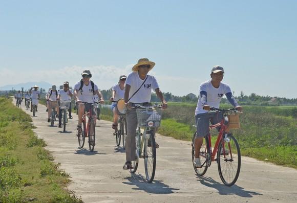 Liên kết phát triển du lịch giữa TP Hà Nội, TPHCM và Vùng kinh tế trọng điểm miền Trung ảnh 5