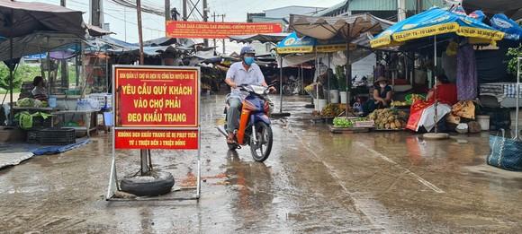 Ngưng hoạt động kinh doanh xổ số trên địa bàn tỉnh Tiền Giang ảnh 1