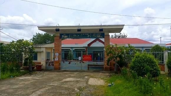 Giám đốc Trung tâm Công tác xã hội tỉnh Tiền Giang bị tạm đình chỉ công tác ảnh 1