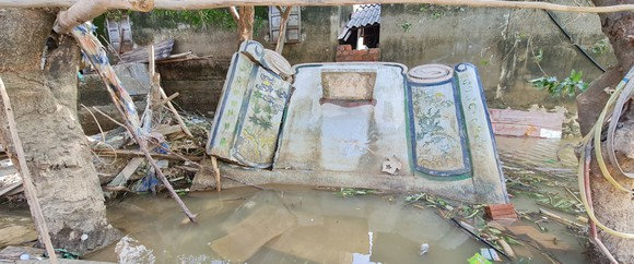 Quảng Bình: Hỗ trợ khẩn cấp 100 tỷ đồng cho hơn 100.000 hộ dân bị lũ lụt hoành hành ảnh 7