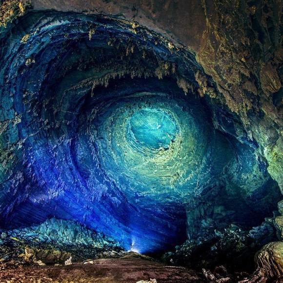 Quảng Bình: Đo vẽ 404 hang động với chiều dài 231km ảnh 2