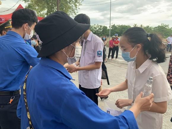 Quảng Bình: Hơn 11.900 thí sinh thi vào lớp 10, giám sát bằng camera ảnh 2