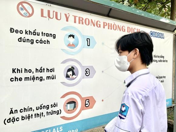 Quảng Bình: Hơn 11.900 thí sinh thi vào lớp 10, giám sát bằng camera ảnh 3