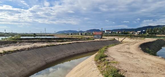 Hoàn thành dự án nâng cấp hạ tầng nuôi trồng thủy sản Nam, Bắc sông Gianh ảnh 1