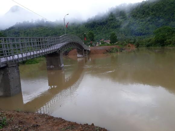 Quảng Bình: Chủ động nguồn lương thực trong mùa mưa lũ cho đồng bào Rục ảnh 2