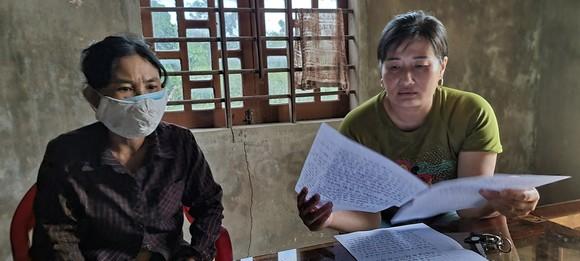 Quảng Bình: Hơn 10 năm hứng chịu 'bom đá' do nổ mìn khai thác đá ảnh 3