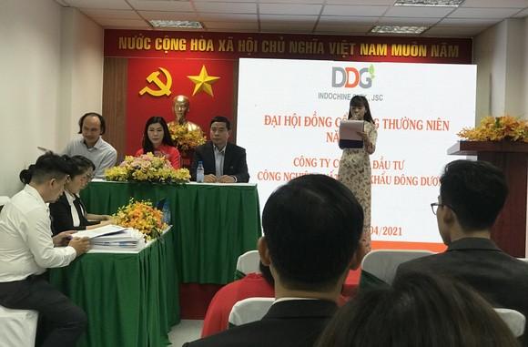 DDG lên kế hoạch chuyển niêm yết từ HNX sang HoSE