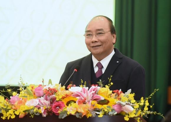 Phát triển nền tài chính quốc gia an toàn và bền vững ảnh 1