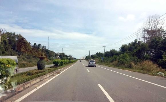 Khảo sát về đề án thành lập Đơn vị hành chính - kinh tế đặc biệt Phú Quốc  ảnh 1