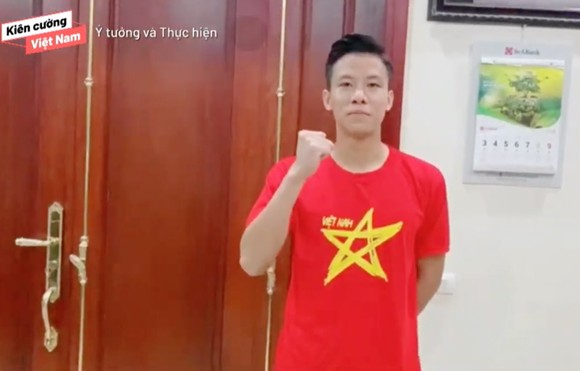 Nhiều nghệ sĩ tham gia Liveshow âm nhạc trực tuyến 'Kiên cường Việt Nam' ảnh 8
