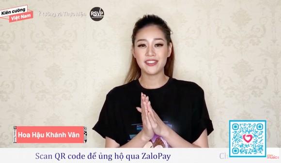 Nhiều nghệ sĩ tham gia Liveshow âm nhạc trực tuyến 'Kiên cường Việt Nam' ảnh 6