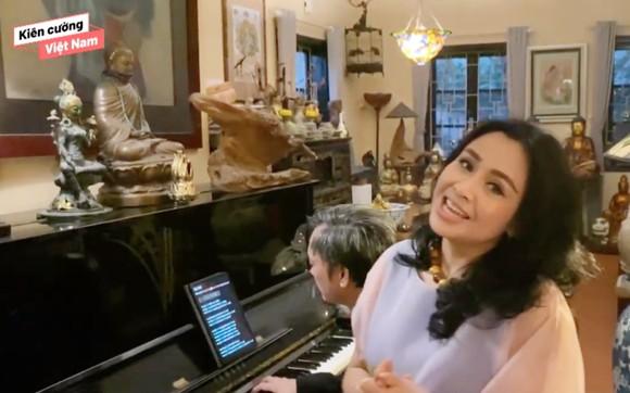 Nhiều nghệ sĩ tham gia Liveshow âm nhạc trực tuyến 'Kiên cường Việt Nam' ảnh 2