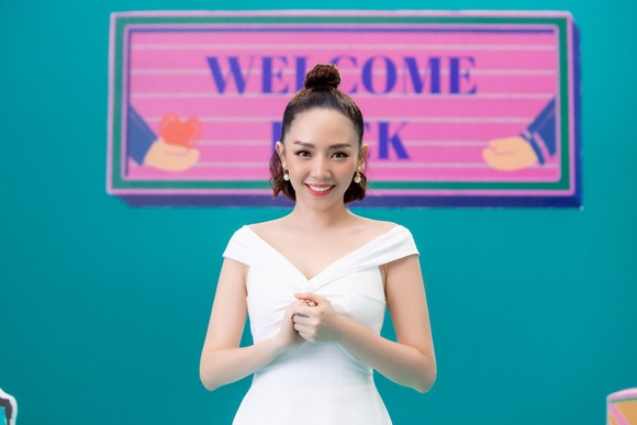Dàn sao hàng đầu của Làn sóng xanh hát về tấm lòng tử tế của người dân Việt Nam ảnh 4