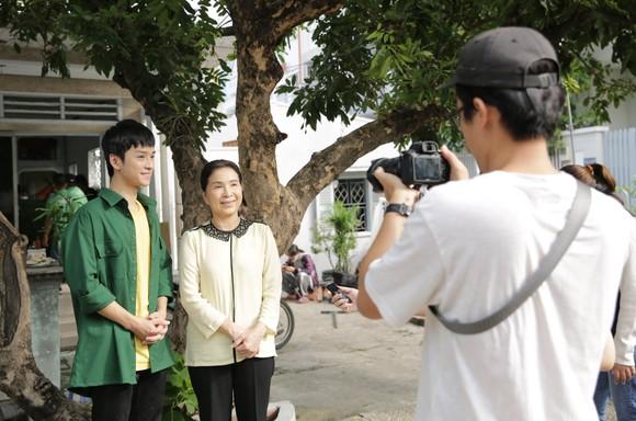 Đạt 1 triệu view khi chưa đầy 5 ngày, dàn sao 'Việt Nam tử tế' tung hình ảnh hậu trường   ảnh 1