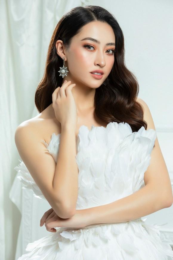 Hé lộ vai trò của Mỹ Linh, Tiểu Vy, Thùy Linh trong Hoa hậu Việt Nam 2020 ảnh 7