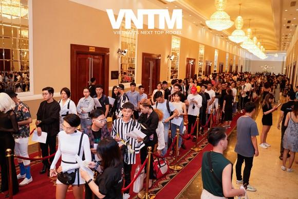 Vietnam's Next Top Model chính thức quay trở lại ảnh 1