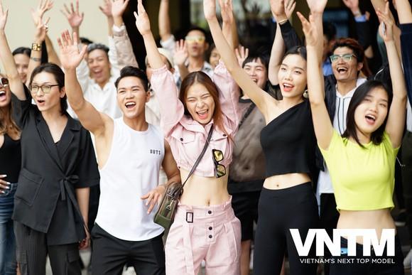 Vietnam's Next Top Model chính thức quay trở lại ảnh 3