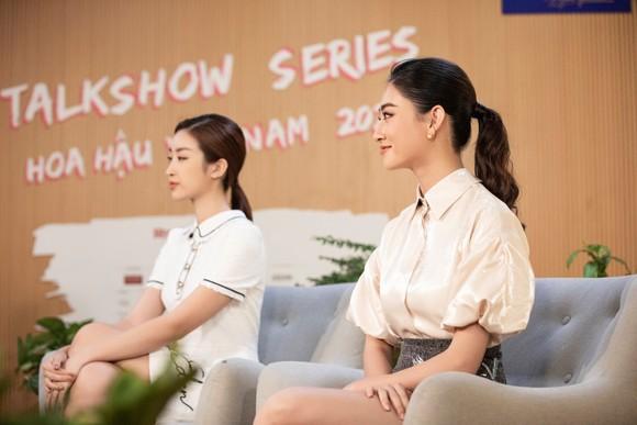 Hương Giang: Ở Việt Nam, muốn thành sao hạng A nhanh nhất là làm hoa hậu ảnh 4