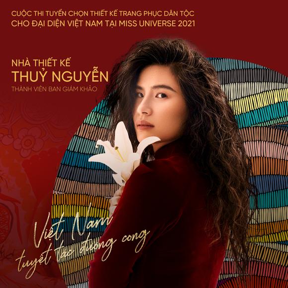 Võ Hoàng Yến, H'Hen Niê giúp Khánh Vân tìm ra trang phục dân tộc thi Miss Universe ảnh 2