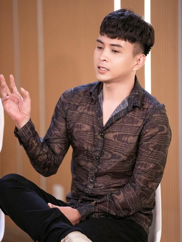 Hà Anh, Kỳ Duyên, Phương Nga, Hồ Quang Hiếu lên tiếng về 'người thứ ba' ảnh 4