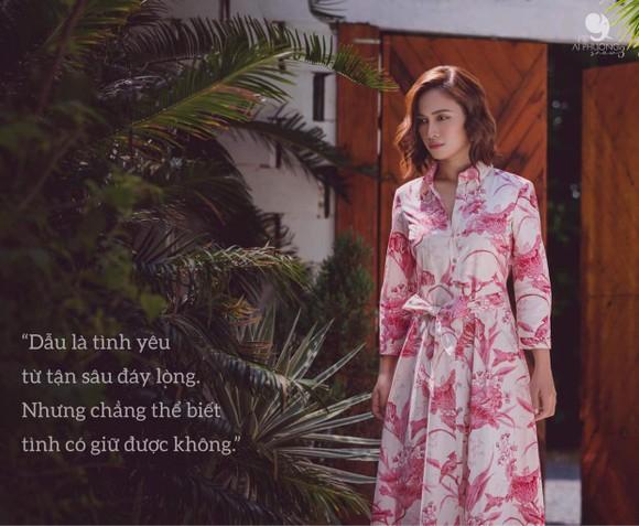 """Mở màn The Ai Phuong Show mùa 3, Ái Phương làm mới """"Lỗi ở yêu thương"""" ảnh 6"""
