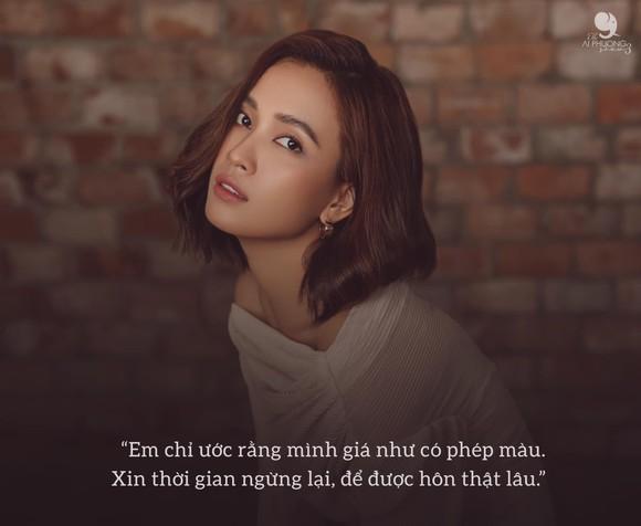 """Mở màn The Ai Phuong Show mùa 3, Ái Phương làm mới """"Lỗi ở yêu thương"""" ảnh 8"""