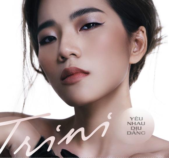 """Ca sĩ Trini ra mắt album """"Yêu nhau dịu dàng""""  ảnh 5"""
