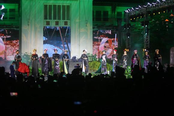 Khai mạc Lễ hội Áo dài TPHCM 2020 ảnh 14