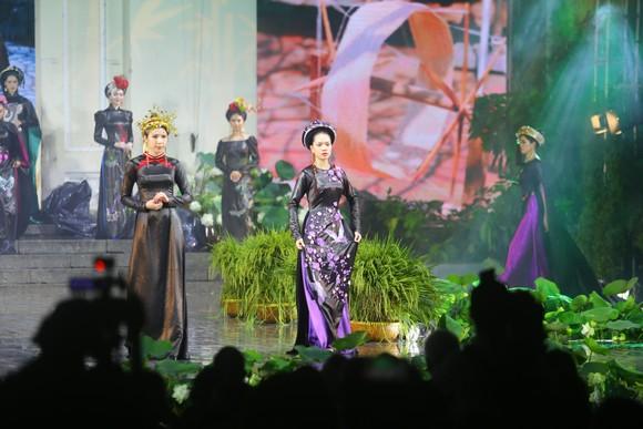 Khai mạc Lễ hội Áo dài TPHCM 2020 ảnh 12