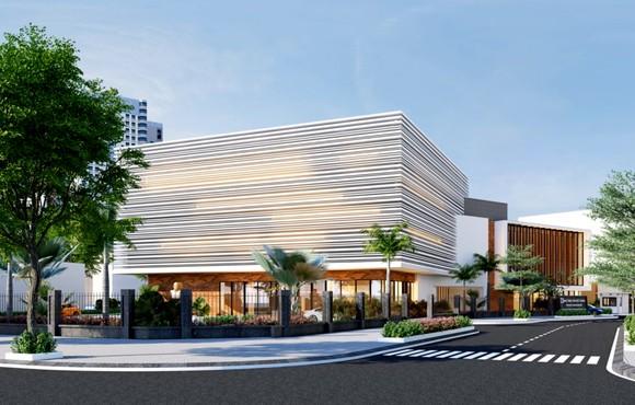 Xây dựng mới Bảo tàng Tôn Đức Thắng hơn 275 tỷ đồng  ảnh 5