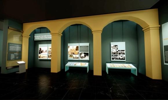 Xây dựng mới Bảo tàng Tôn Đức Thắng hơn 275 tỷ đồng  ảnh 7