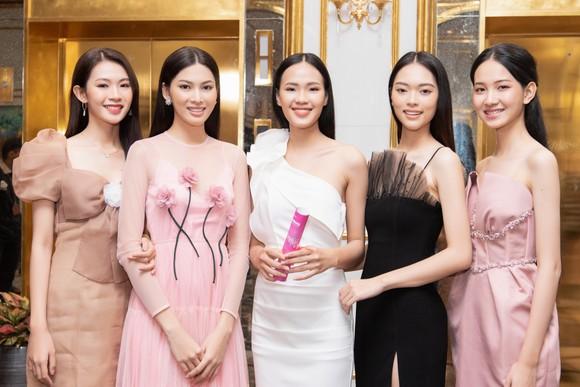 Khởi động dự án 'Người đẹp Nhân ái' Hoa hậu Việt Nam 2020 ảnh 8