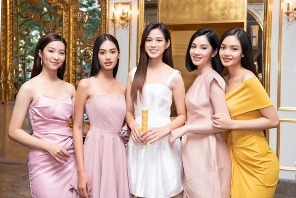 Khởi động dự án 'Người đẹp Nhân ái' Hoa hậu Việt Nam 2020 ảnh 10