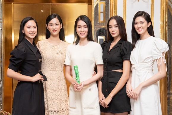 Khởi động dự án 'Người đẹp Nhân ái' Hoa hậu Việt Nam 2020 ảnh 6
