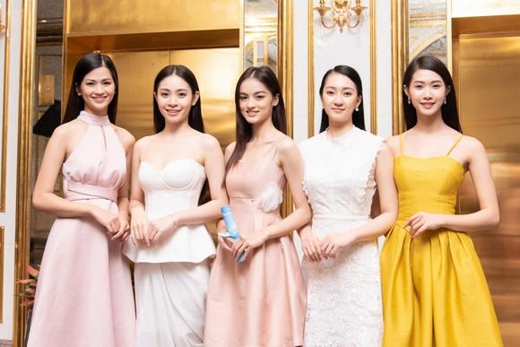 Khởi động dự án 'Người đẹp Nhân ái' Hoa hậu Việt Nam 2020 ảnh 7