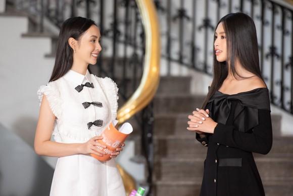 Khởi động dự án 'Người đẹp Nhân ái' Hoa hậu Việt Nam 2020 ảnh 3