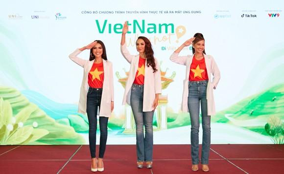 """Khởi động chương trình du lịch thực tế 4.0 đầu tiên tại Việt Nam - """"Đi Việt Nam đi - Vietnam why not"""" ảnh 2"""