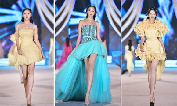 Công bố Top 5 Người đẹp Thời trang Hoa hậu Việt Nam 2020 ảnh 2