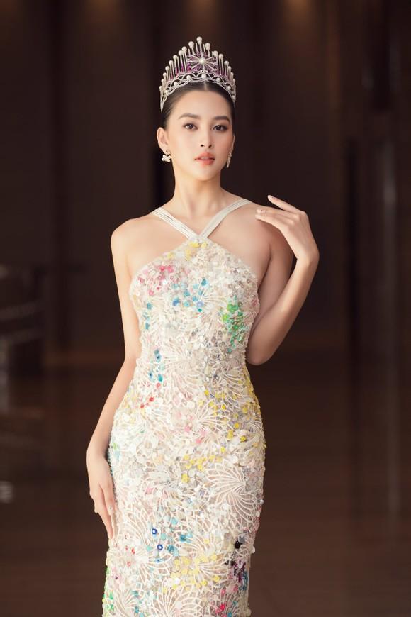 Công bố vương miện Hoa hậu Việt Nam 2020 và các vật phẩm đăng quang ảnh 2