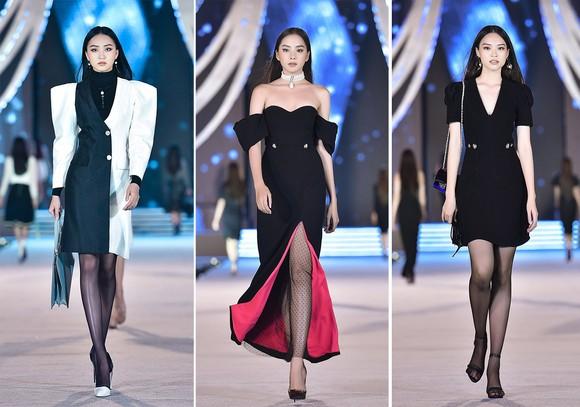 Công bố Top 5 Người đẹp Thời trang Hoa hậu Việt Nam 2020 ảnh 11