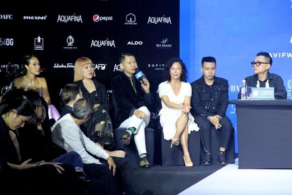 Gần 20 nhà thiết kế - thương hiệu thời trang sẽ tham gia Aquafina Vietnam International Fashion Week 2020 ảnh 5