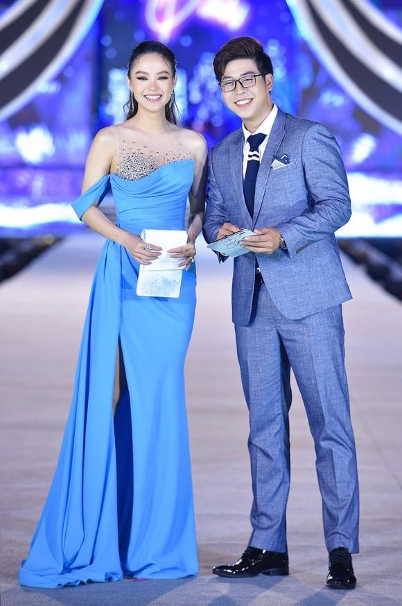 Hoa hậu Việt Nam 2020: Lộ diện Top 5 Người đẹp Biển ảnh 16