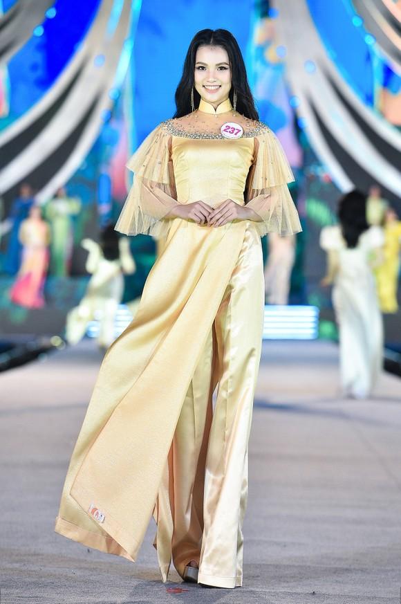 Hoa hậu Việt Nam 2020: Lộ diện Top 5 Người đẹp Biển ảnh 1