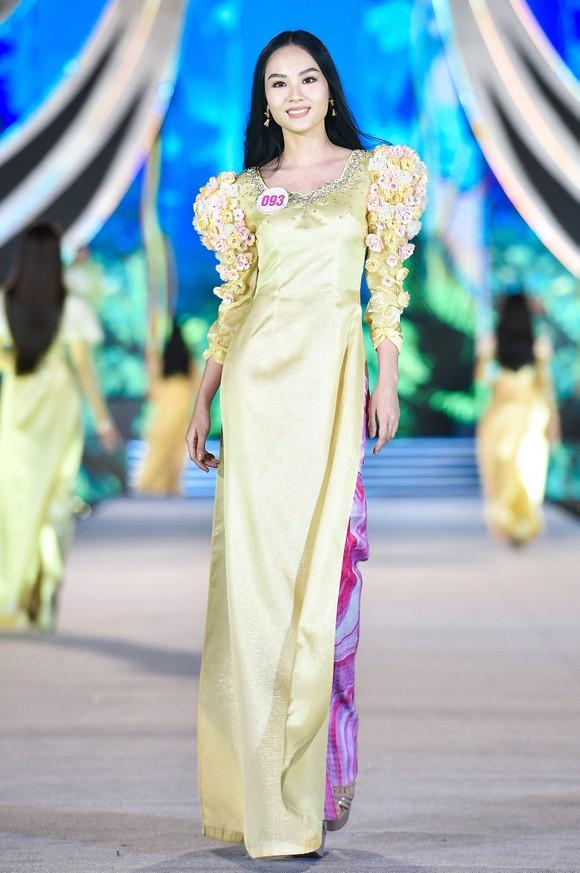 Hoa hậu Việt Nam 2020: Lộ diện Top 5 Người đẹp Biển ảnh 4