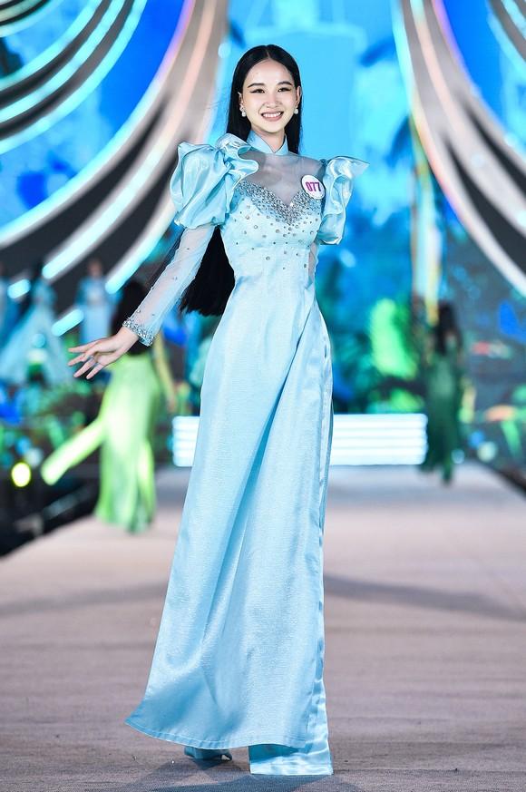 Hoa hậu Việt Nam 2020: Lộ diện Top 5 Người đẹp Biển ảnh 5