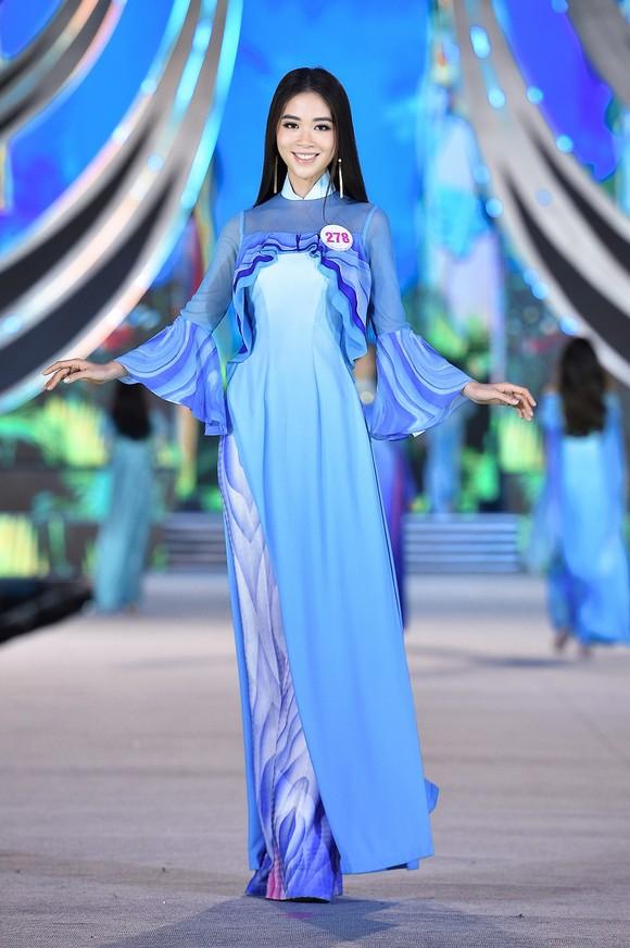 Hoa hậu Việt Nam 2020: Lộ diện Top 5 Người đẹp Biển ảnh 3